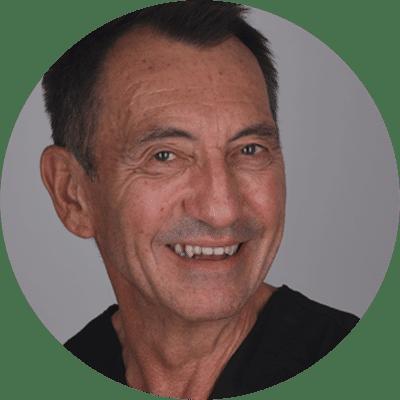 Doctor Dominique Magnin –dentist Geneva