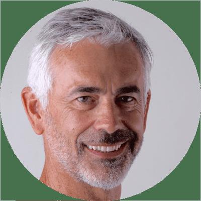 Photo of the doctor Eduardo de la Torre