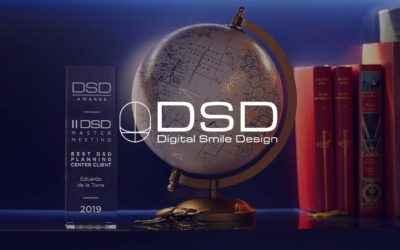 Smile Design Boutique récompensée : Best Digital Smile Design 2019