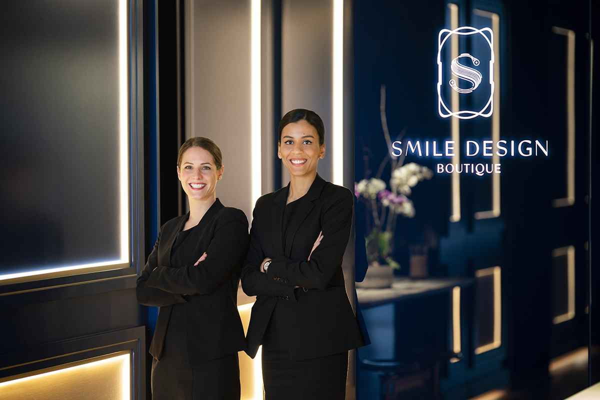 Dental clinic Geneva – Welcome